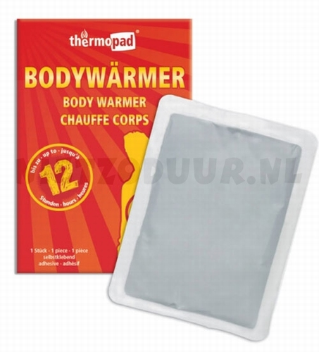 Thermopad Body warmer