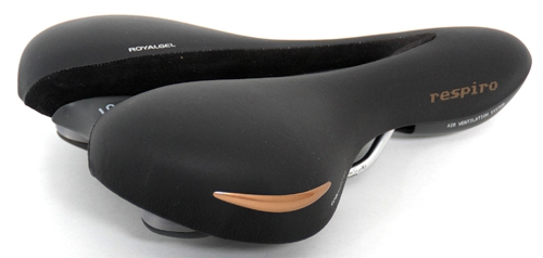Zadel Selle Royal Respiro Dames