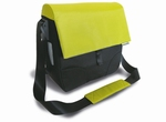 Basil enkel preston officebag lime groen